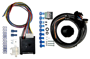 13 Pin Electrics Universal